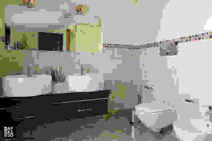 Salle de bain classique par Capasso ARCHITETTI Classique