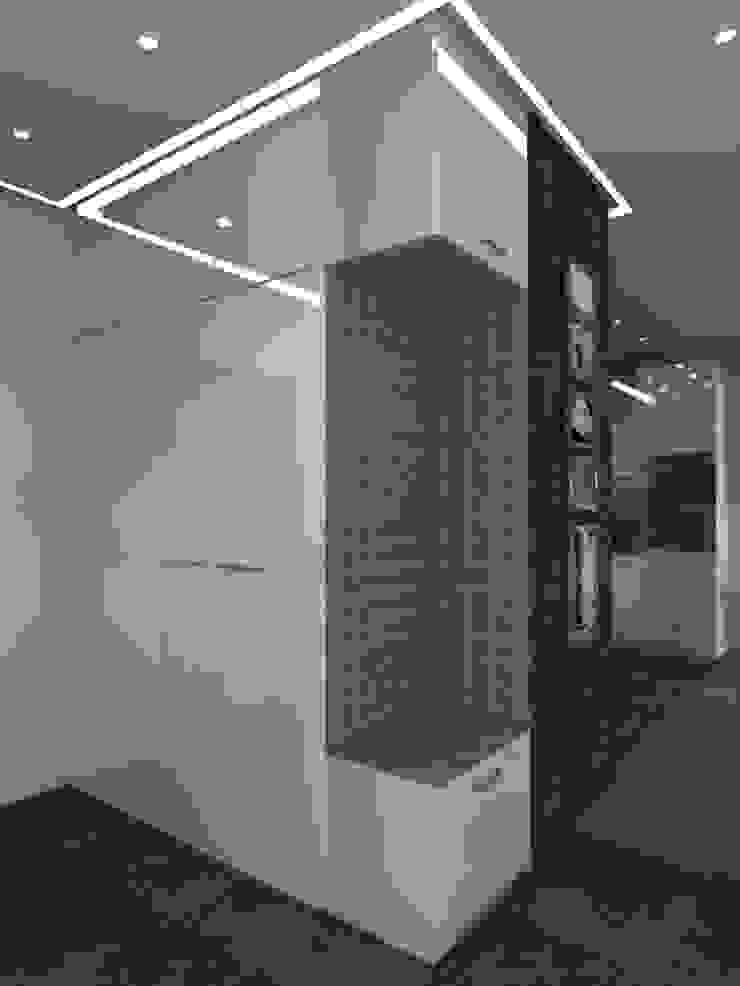 Mieszkanie (Mysłowice) od Agnieszka Buchta-Swoboda Design