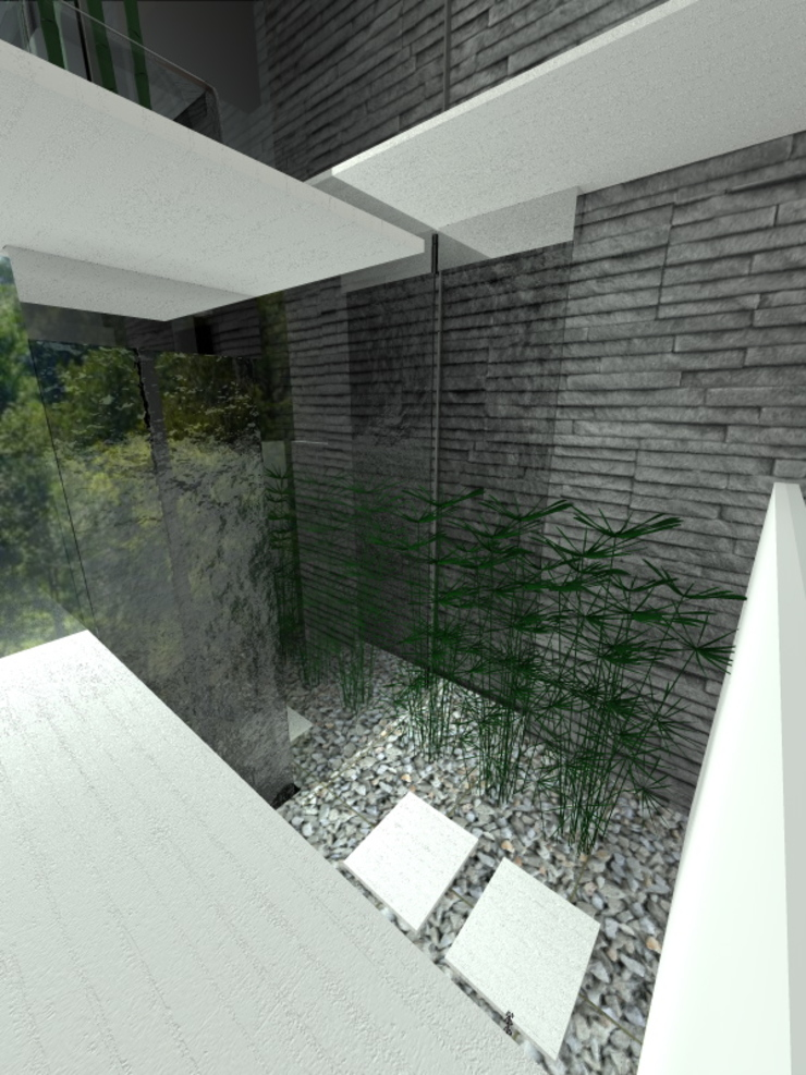 Projekt domu w Dąbrowie Górniczej od Ekskluzywne Wnętrze