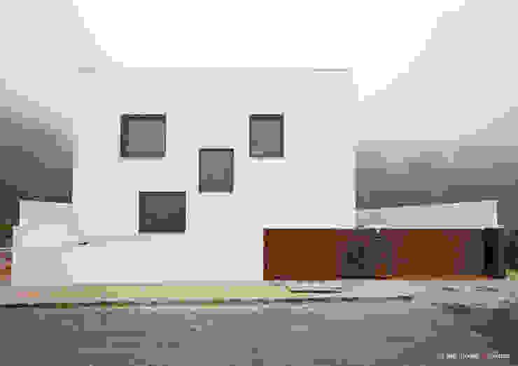 minimalist  by nn.arq | arquitectos, Minimalist