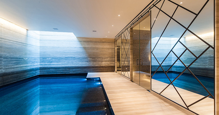 Swimming Pool by Aqua Platinum Projects Classic