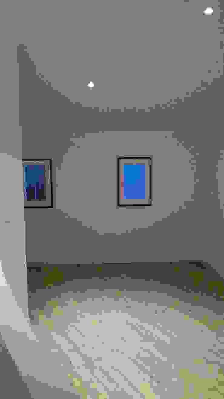 Suite 2º andar - Depois por Alma Prima Construções,Lda.