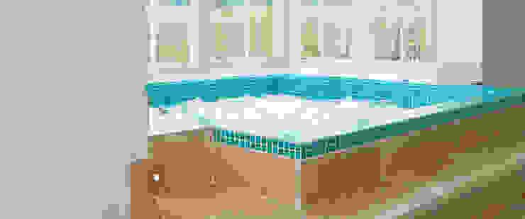 Hot Tub by Aqua Platinum Projects Classic