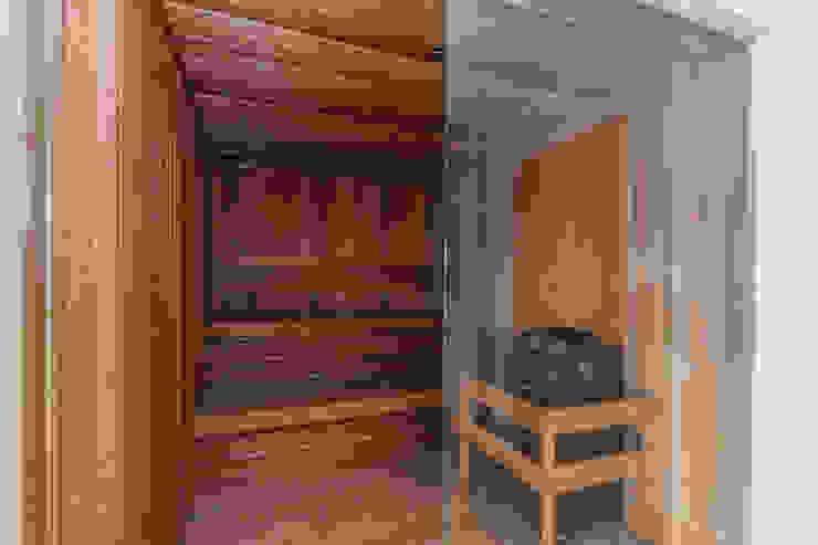 Sauna by Aqua Platinum Projects Classic