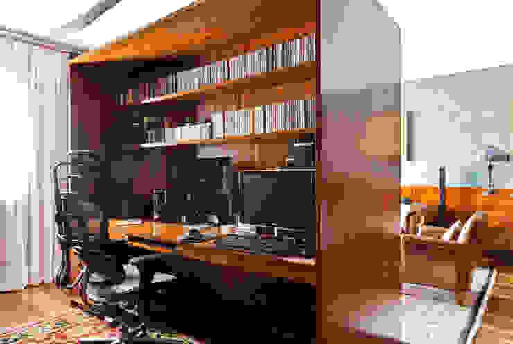 Escritório INÁ Arquitetura Escritórios clássicos
