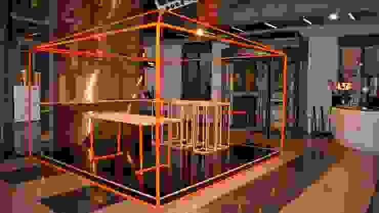 Etsystand Stilwerk Modernes Messe Design von Richterei Modern