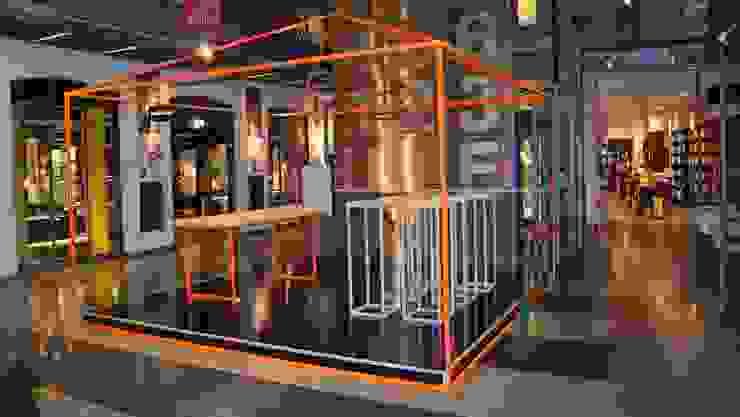 Etsystand Stilwerk Moderne Ladenflächen von Richterei Modern
