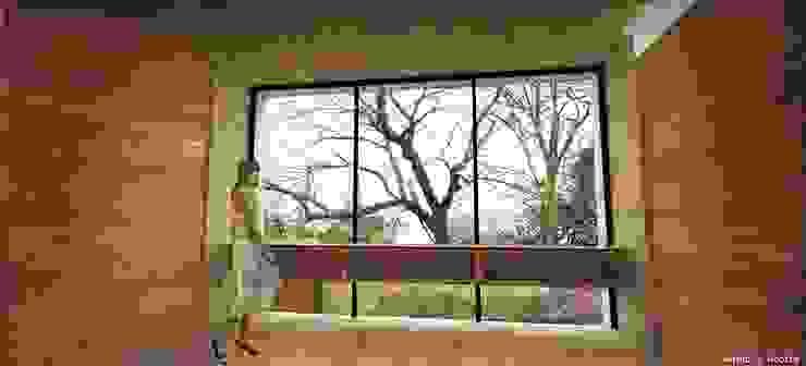 COMEDOR Comedores modernos de 75 Arquitectura Moderno