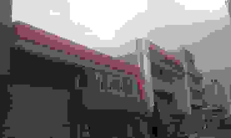 Fachada Fibrocemento ETERBOARD de Construfacil/Drywall SAS