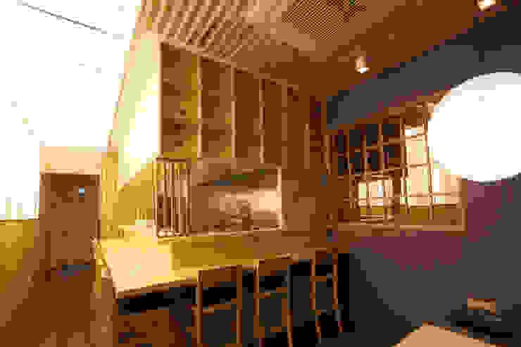 JAPAN NAKANO RAMEN (하남본점) by 2wavestudio (투웨이브스튜디오) 한옥