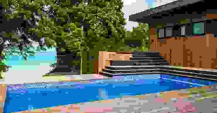 Swimming Pool by Aqua Platinum Projects Classic