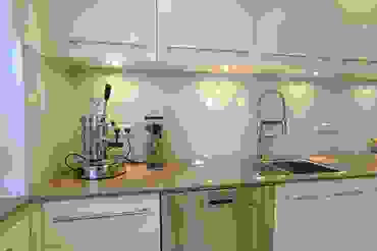 Die perfekte Wandgestaltung für eure Küche