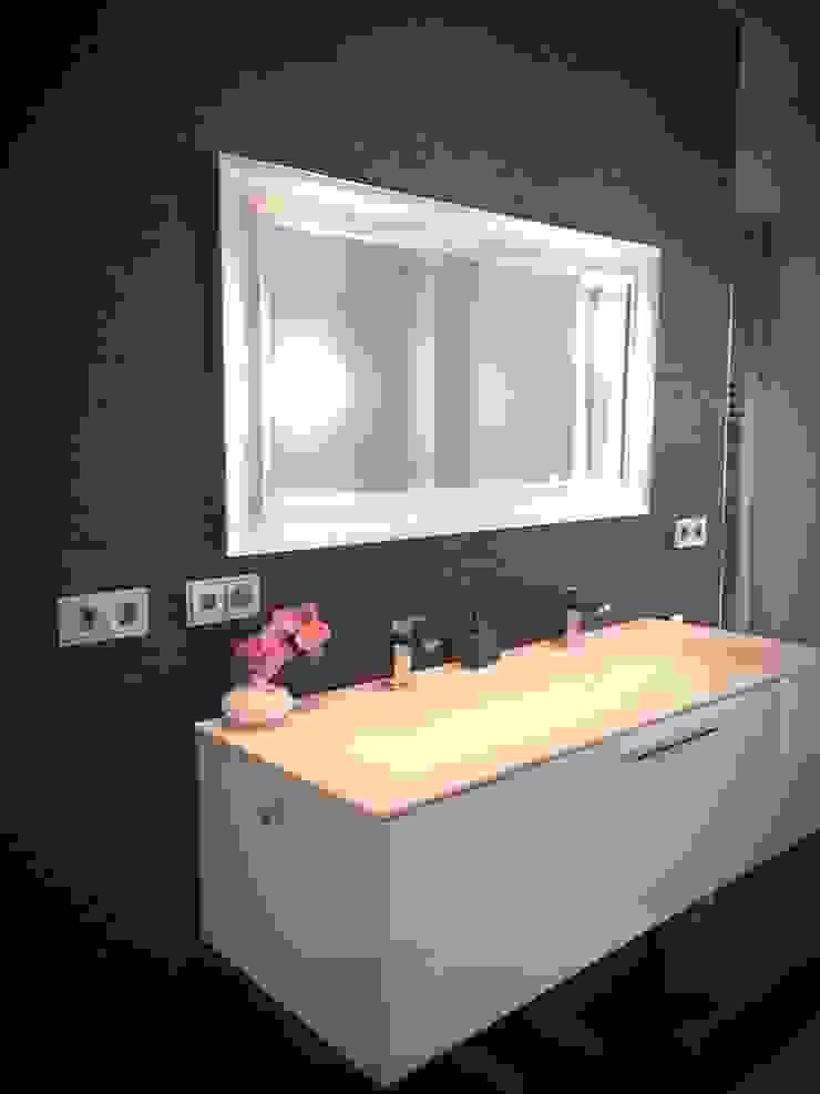 Göttling Fliesentechnik GmbH Modern bathroom
