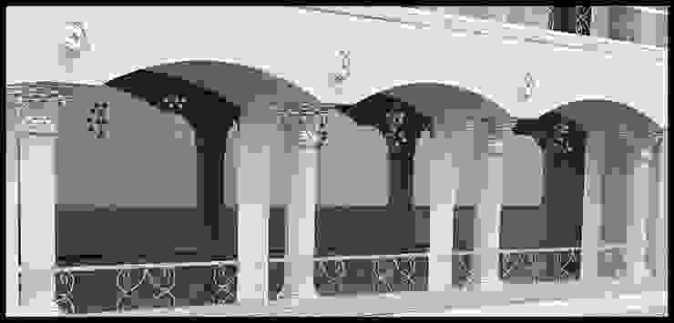 Poliüretan Söve Ürünleri ile Dış Cephe Tasarımları Klasik Oto Galerileri Polyes Dekorasyon İnş. Plastik San. ve Tic. Ltd. Şti. Klasik