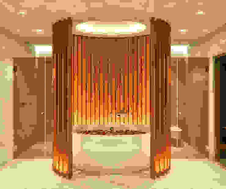 NLDigital Casas de banho modernas