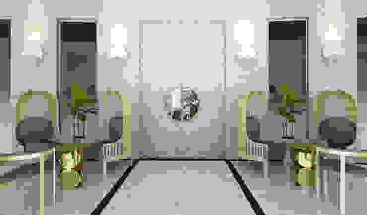 Moderne Hotels von NLDigital Modern