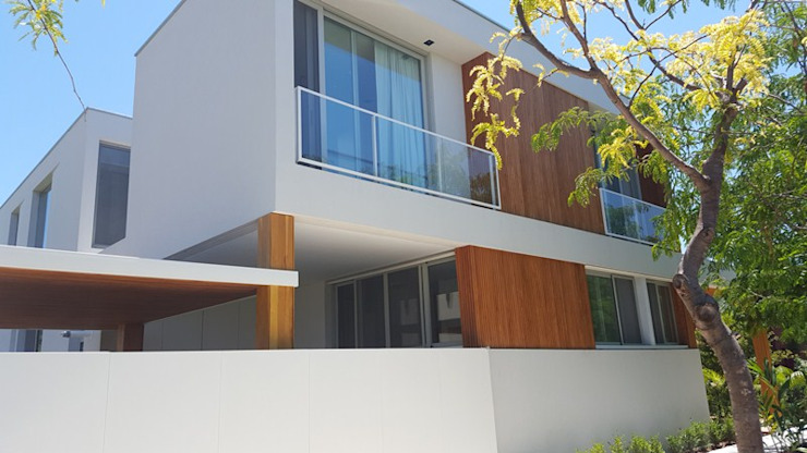 Minimalist house by estudio|44 Minimalist