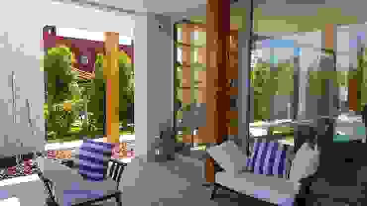 Casas minimalistas por estudio|44 Minimalista