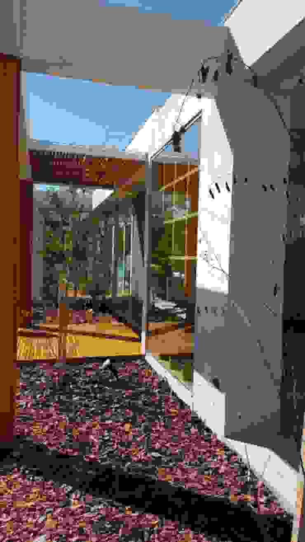 ミニマルな 庭 の estudio|44 ミニマル
