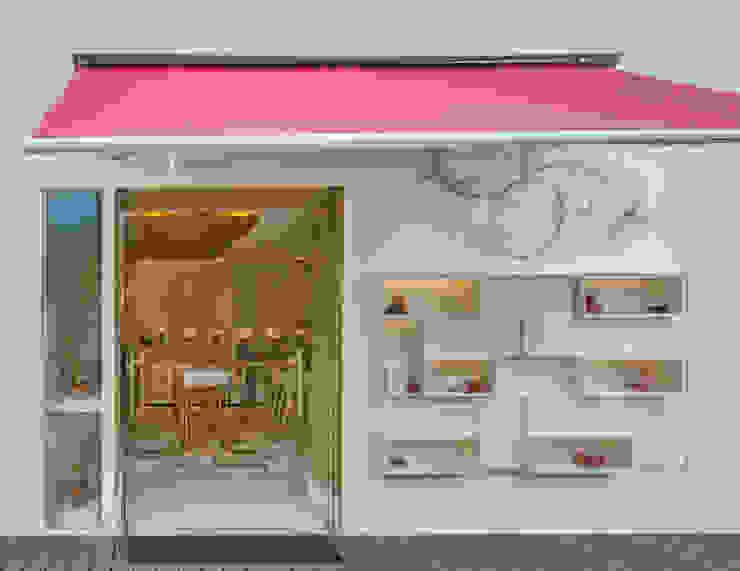 Emmilia Cardoso Designers Associados Oficinas y tiendas