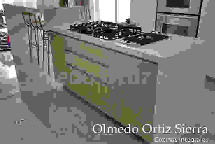 de Cocinas Integrales Olmedo Ortiz Sierra Moderno