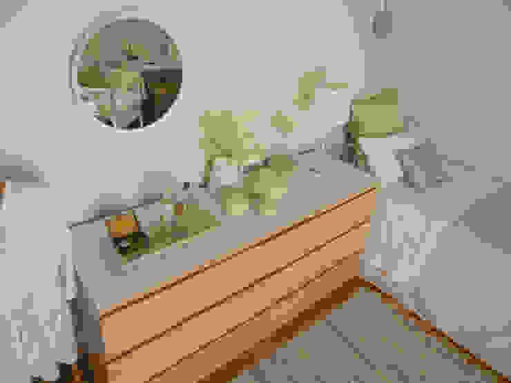 โดย MUDA Home Design ผสมผสาน
