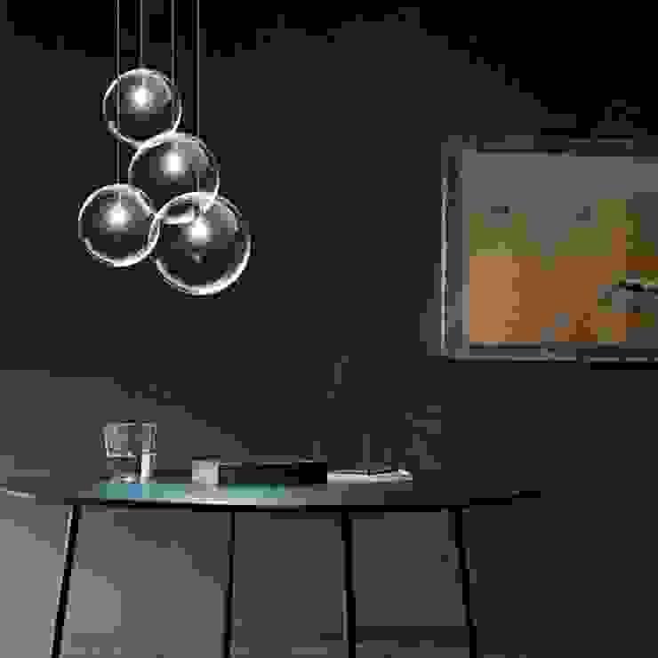 ทันสมัย  โดย Licht-Design Skapetze GmbH & Co. KG, โมเดิร์น