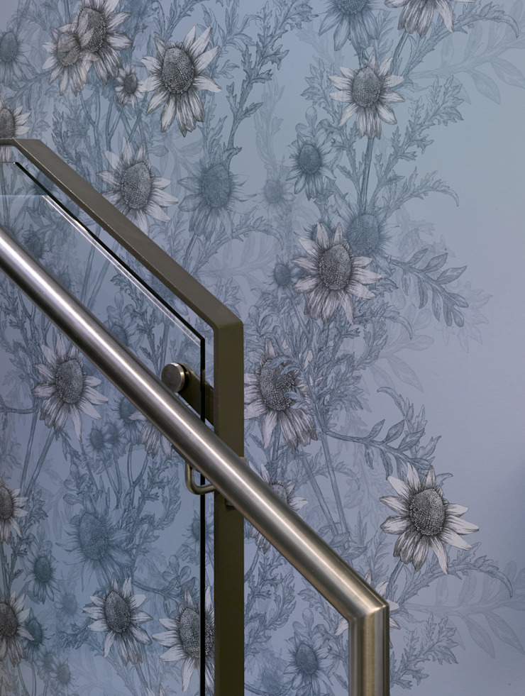Handrail Detail by STUDIO 9010 Сучасний