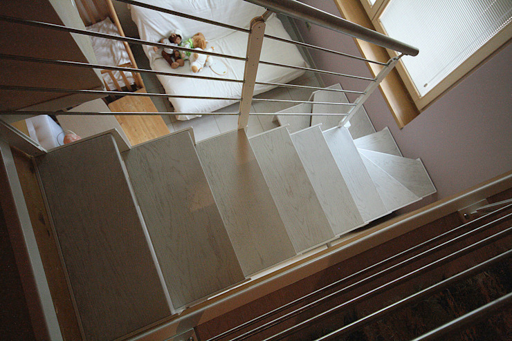 CAMERA di Roberta Bonavia Architetto Moderno