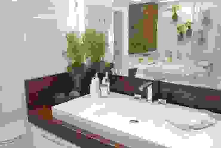 Emmilia Cardoso Designers Associados Ванна кімната
