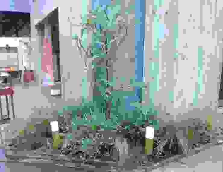 Shikinowa Design สวน