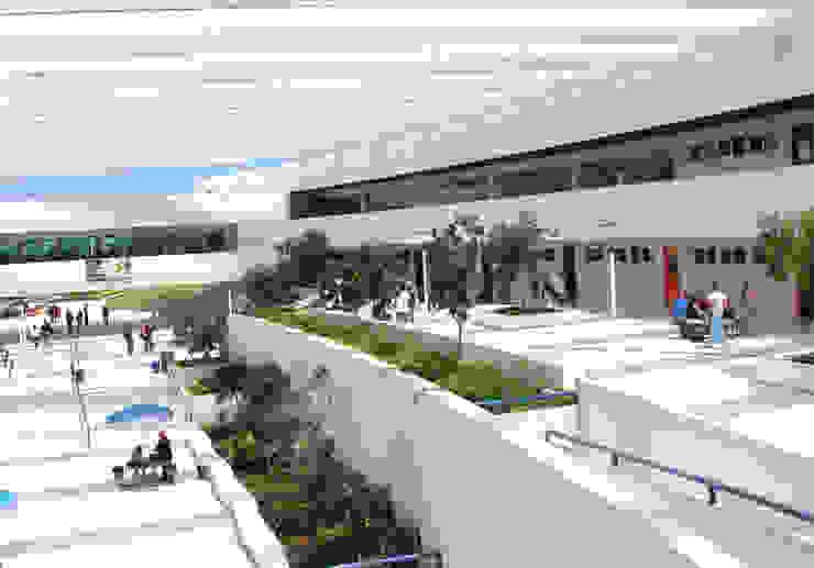 Школы в стиле модерн от juancarlosperez Модерн