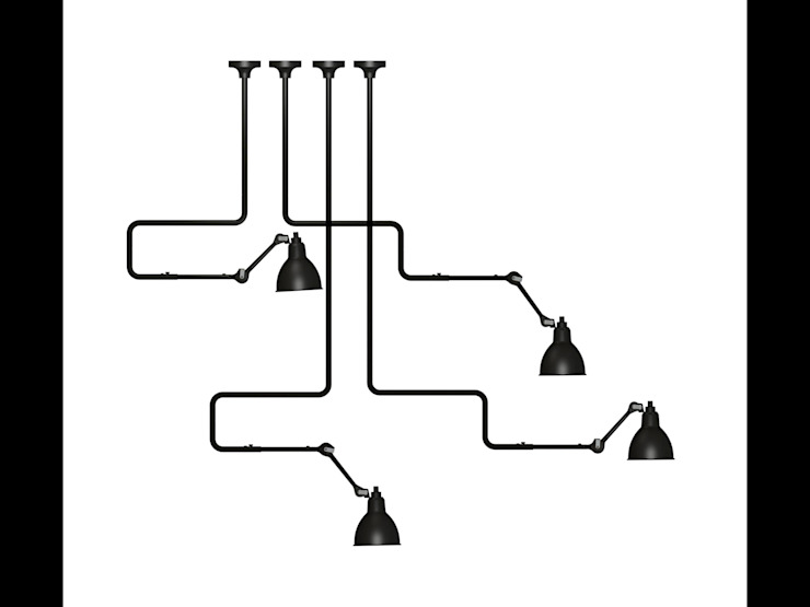 industrial por Raumausstattung Schneider e.K. , Industrial