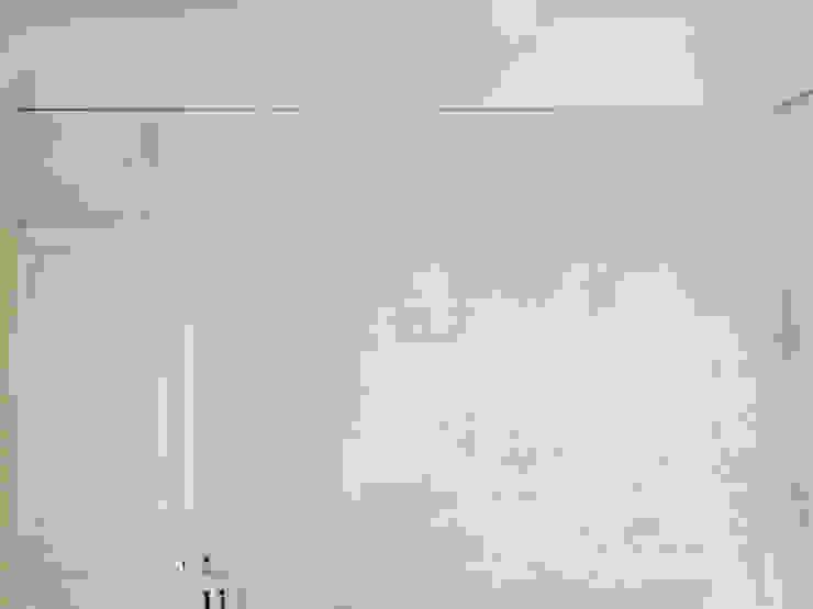 Realizzazioni bluoltremuri Walls & flooringPaint & finishes