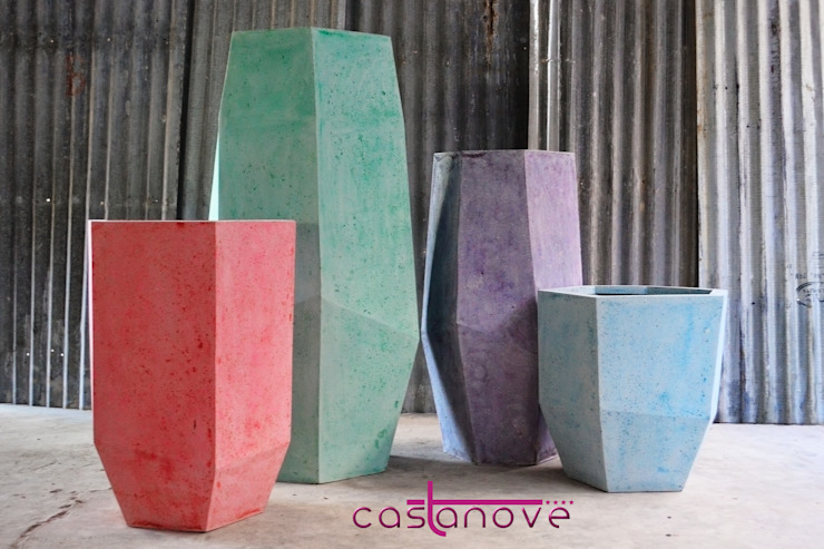 modern  by Castanove Manufacturing Corp., Modern