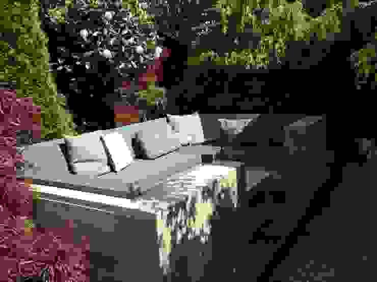 Exklusiv Dutch Design Balconies, verandas & terraces Furniture