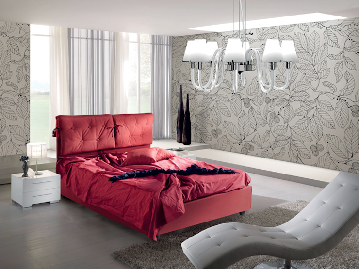 Poltrone & Divani BedroomBeds & headboards