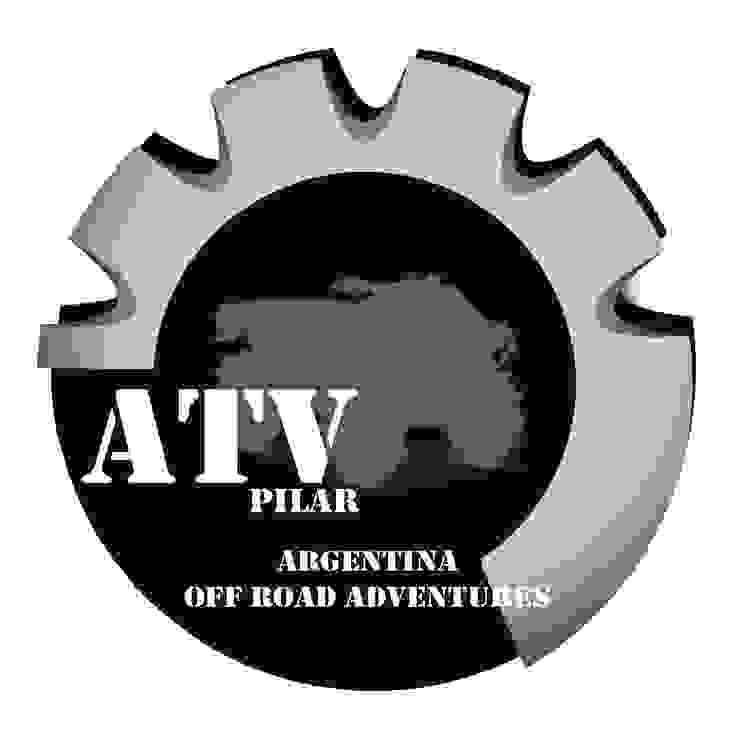 ATV logo - Pilar de GPA studio