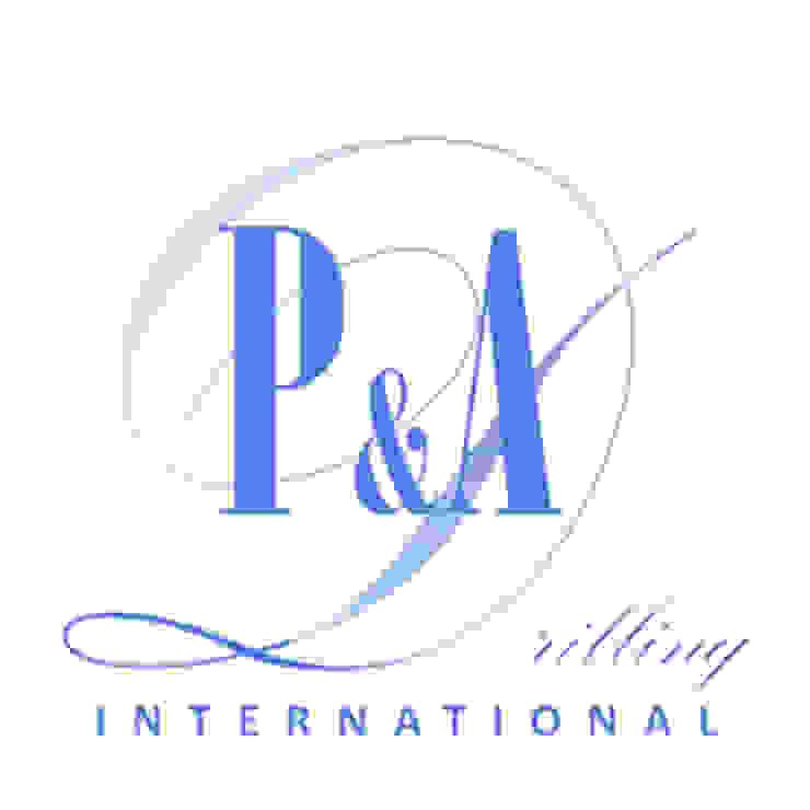 P&A logo - Buenos Aires de GPA studio