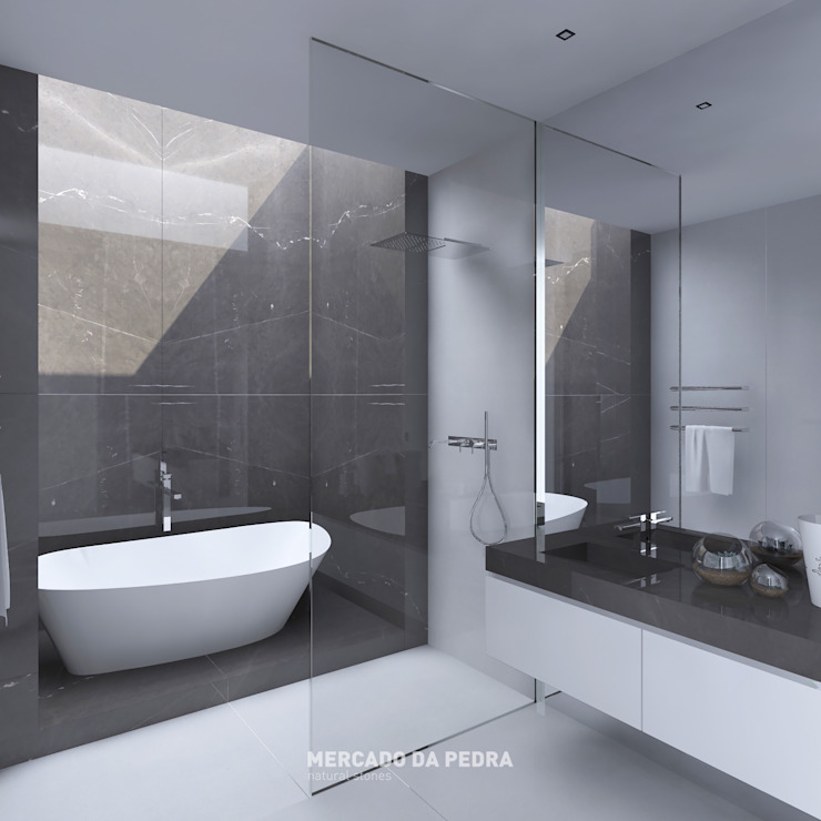 3D Visualization of the project por homify