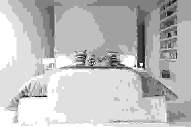 casaEsse Camera da letto minimalista di LDA.iMdA architetti associati Minimalista