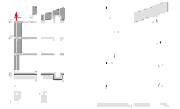 Casa Carlos Barreira – Sustentabilidade (modelo auto-suficiente) por Teoriabstrata Arquitetura Unip, lda