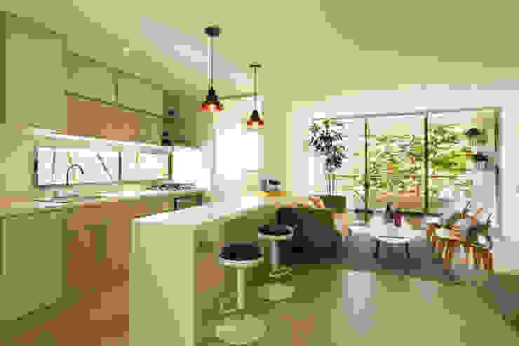 Cocina: Cocina de estilo  por Cristina Cortés Diseño y Decoración ,