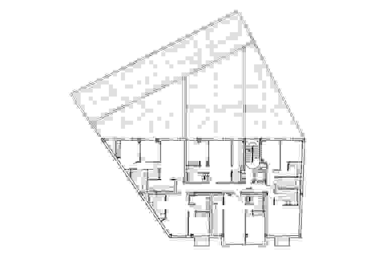 Pablo Anzilutti | Arquitecto 現代房屋設計點子、靈感 & 圖片