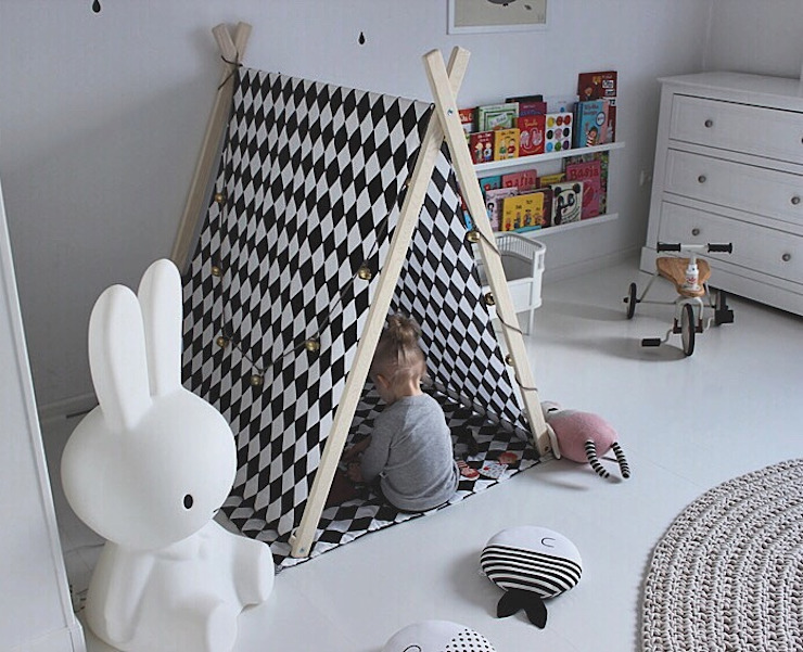 Domek Namiot Tipi od Lucky Kids