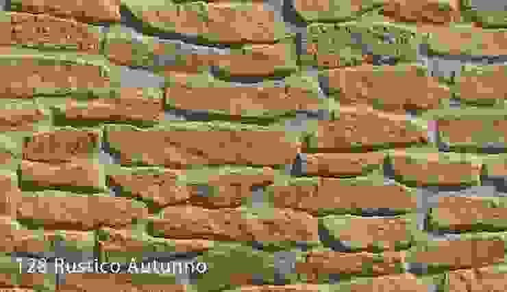 RUSTİCO DOĞAL TAŞ de Sena Stone Rústico