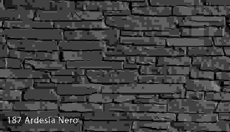 Ardesia Taş Panel Modelleri de Sena Stone Moderno
