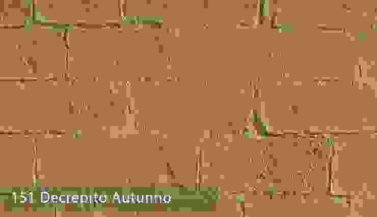 Decrepito Yığma Taş Paneller de Sena Stone Rústico