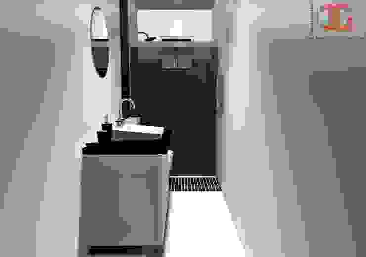 de Gessyca Costa | Arquitetura,Urbanismo e Design de interiores Ecléctico
