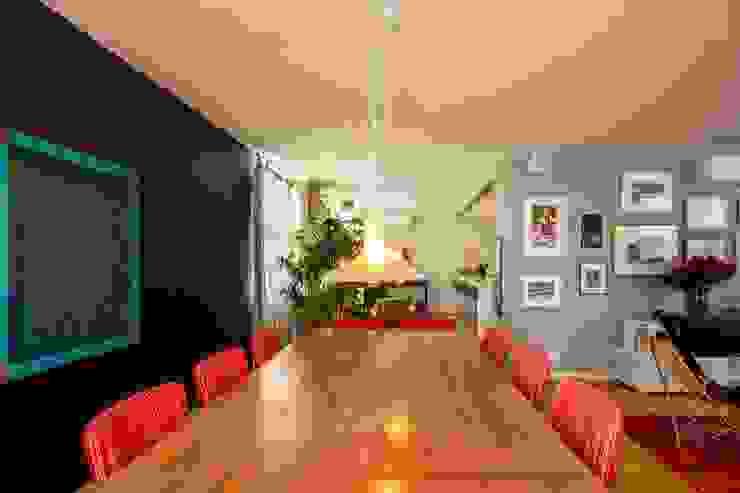 acr arquitetura Modern dining room